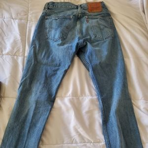 Levis 505 C Jean